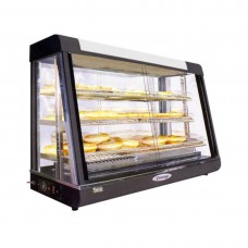 Pie Warmer and Hot Food Display - 900mm
