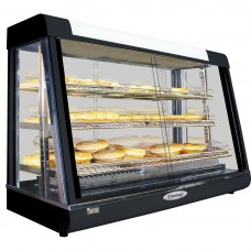 Pie Warmer and Hot Food Display - 660mm