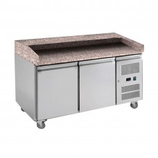 Thermaster by FED PZ2600TN 2 Door Marble Benchtop
