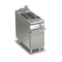 Queen7 Electric Deep Fryer 15L - 400mm