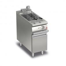 Baron Q70FRI/E415 Queen7 Electric Deep Fryer 15L - 400mm