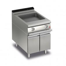 Baron Q70BRF/E605 Queen7 Electric Multi Cooking Bratt Pan - 21L