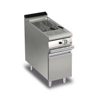Queen7 Gas Deep Fryer 15L - 400mm