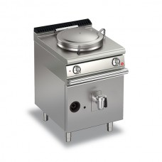 Baron Q70NP/G650 Queen7 Gas Direct Heated Boiling Pan