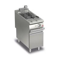 Queen9 Electric Deep Fryer 20L - 400mm