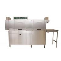 Rack Type Dishwasher 150 Pph