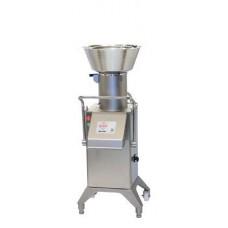 Hallde RG-400i-CF RG-400i Vegetable Preparation Machine Continuous Feed Hopper Setup