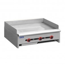 Gas Griddle, 3 Burner