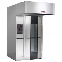 Rotating Rack Convection Oven