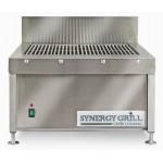 Single Burner Synergy Grill - 644mm