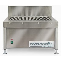 Single Burner Synergy Grill - 644mm