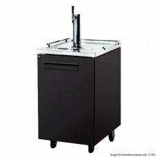 F.E.D. UDD-1 Single Door Beer Dispensers