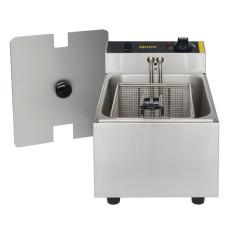 Apuro BC 00405 Single Fryer - 5Ltr 2.8kW Better Basket AUS PLUG