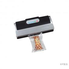 Vacpac by FED YJS150 Single Vacuum Bag Sealer
