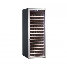 Thermaster by FED WC-166A Single Zone Large Premium Wine Cooler