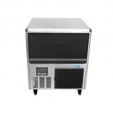 Ice cube maker 100kg/24h 654x640x785mm