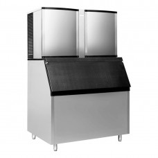 Air-Cooled Blizzard Ice Maker - 900Kg