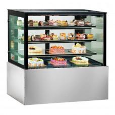 F.E.D. SLBP860V Bonvue Economic Chilled Food Display - 1800