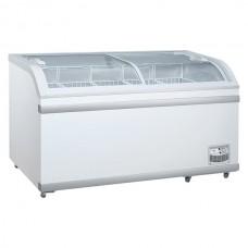 F.E.D. WD-700 Sliding Glass Lid Chest Freezer 700 Litre
