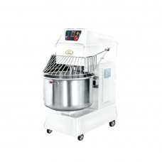 40 Litre Spiral Mixer With Manual Control Panel