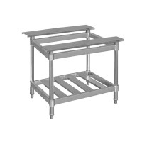 Stainless Steel Stand Suits RB-2E