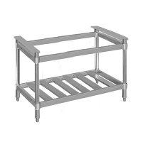 Stainless Steel Stand Suits RB-6E