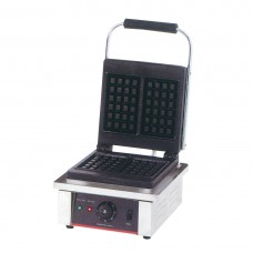 Electric Square Waffle Maker Single 2Kw