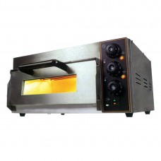 Electric Pizza Oven, Single Deck