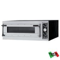 Pizza Oven Single Deck 6x35Cm