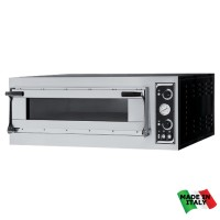 Pizza Oven Single Deck 4 X 40Cm