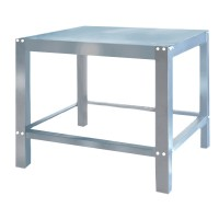 Stainless Steel Stand - Suits Tp-2-1