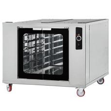 Single Door 12 Tray Food Proving Chamber