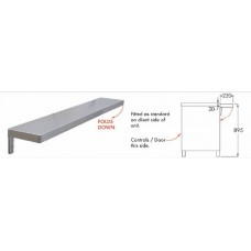 Tray Slide To Suit 5 Mod Bain Marie