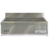 Triple Burner Synergy Grill - 1300mm