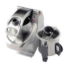 Dito Sama TRK45 Cutter And Vegetable Slicer - 4.5 Lt - Variable Speed