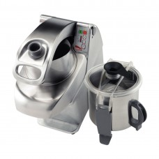 Dito Sama TRK55 Cutter And Vegetable Slicer - 5.5 Lt - Variable Speed