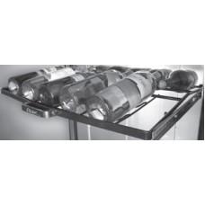 GDM-23-LD / Sliding wine rack LHS