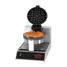 Single Plate Waffle Maker