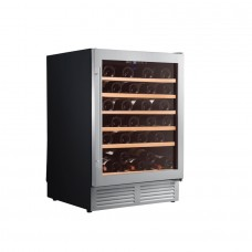 Thermaster by FED WC-51A Single Zone Medium Premium Wine Cooler
