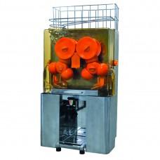 F.E.D. WDF-OJ150 Commercial Orange Juicer With Auto Tap Start
