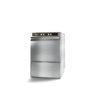 ECOMAX Plus Series Undercounter Compact Glasswasher, 60 racks p/h