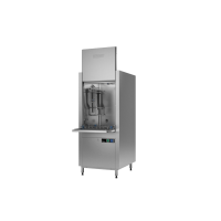 PREMAX Series Utensil/Pot Washer With Exhaust Heat Recovery, 30 cycles p/h