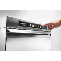 ECOMAX Series Undercounter Glass/Dishwasher, 60 racks p/h