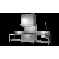 PROFI Series Extra High Hood-Type Utensil/Pot Washer, 30 cycles p/h