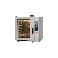 Electric Convection Steamer COMBI-plus, 10 x 1/1GN tray