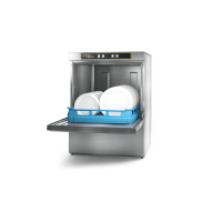 ECOMAX Plus Series Undercounter Glass/Dishwasher, 60 racks p/h