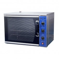 15Amp Electric Convection Oven 4xGN1/1