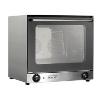 Convectmax Oven / 50 To 300°C - 4× 430×315 Trays