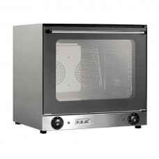 F.E.D. YXD-1AE Convectmax Oven / 50 To 300°C - 4× 430×315 Trays