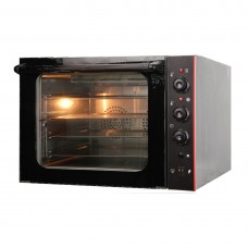 Electric Convection Oven  2.4Kw 675X640X490mm